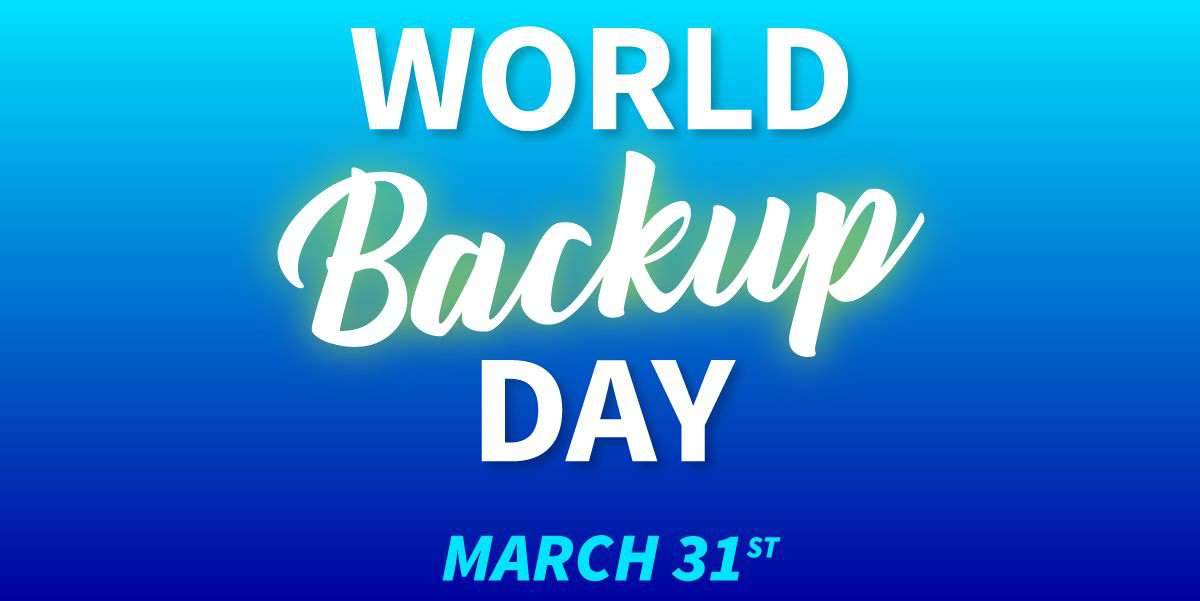 World Backup Day Wishes pics free download