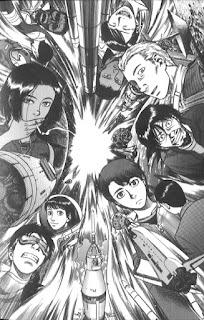 Planetes de Makoto Yukimura ed. Integral, Panini Comics