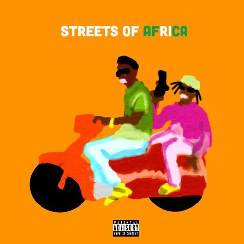 Music: Burna Boy – Streets of Africa