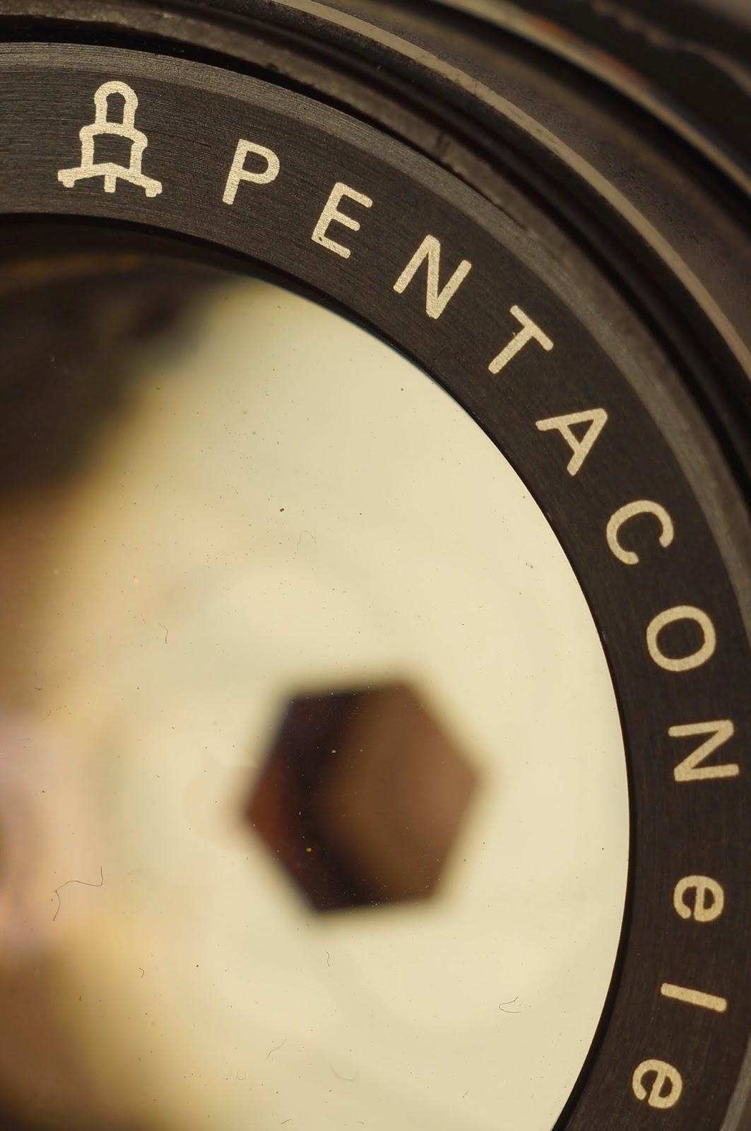 PENTACON Auto 2.8 / 100