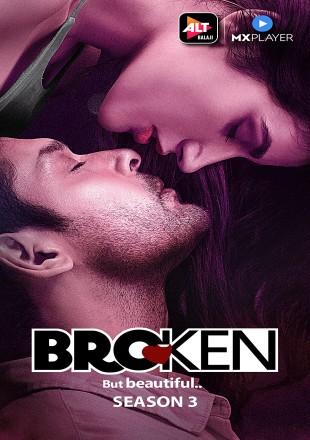 Broken But Beautiful 2018 All Episodes Season 3 HDRip 720p