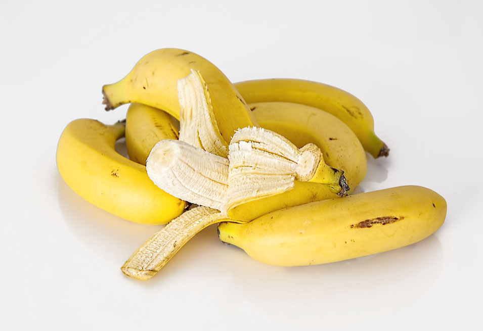 16 Health Benefits for Banana consumption