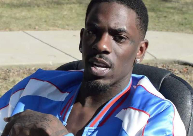 Another 21 Yr Old Rapper Jimmy Wopo Shot Dead Hours After Xxxtentacion Was Killed Brother Drive Shooting Identified