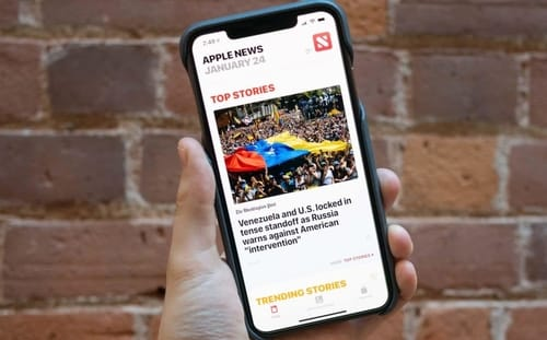 The New York Times leaves Apple News
