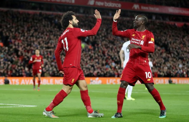Sadio Mane Is Liverpool Key Player Not Salah - Charlie Adam