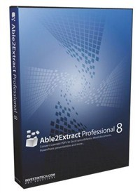 Download Able 2 Extract 8.0  Pro Full Version
