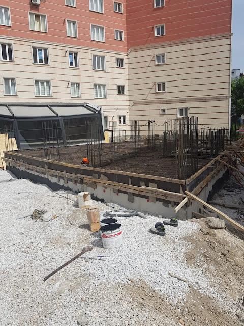 betona hazırlık aşaması nasıldır?