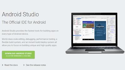 تحميل و تثبيت الأندرويد ستوديو بالشكل الصحيح Install Android Studio on Windows