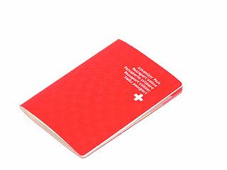 La passeport suisse se mérite