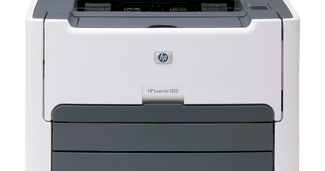 HP1320 DRIVER DOWNLOAD FREE