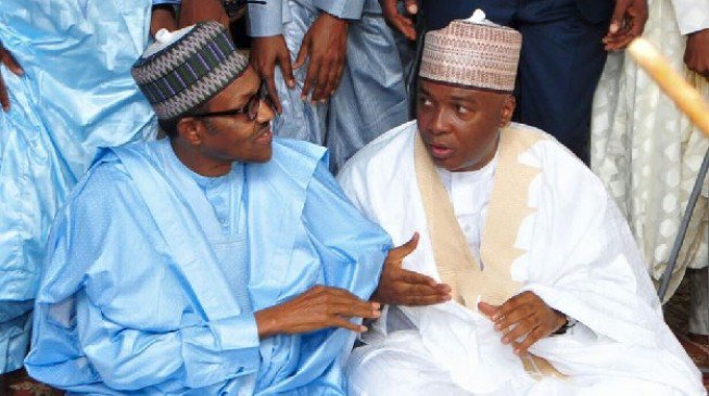 SARAKI URGES BANKS TO ASSIST IN FIGHT AGAINST CORRUPTION