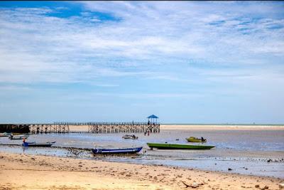 Pantai Seraya