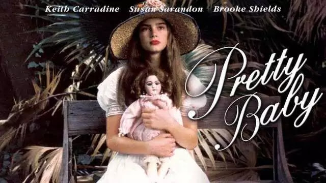 Pretty Baby Full Movie