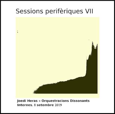 Sessions Perifèriques: Nova Edició.