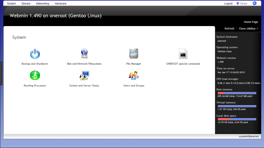Setting Up A Linux File Server Using Samba | Technologi