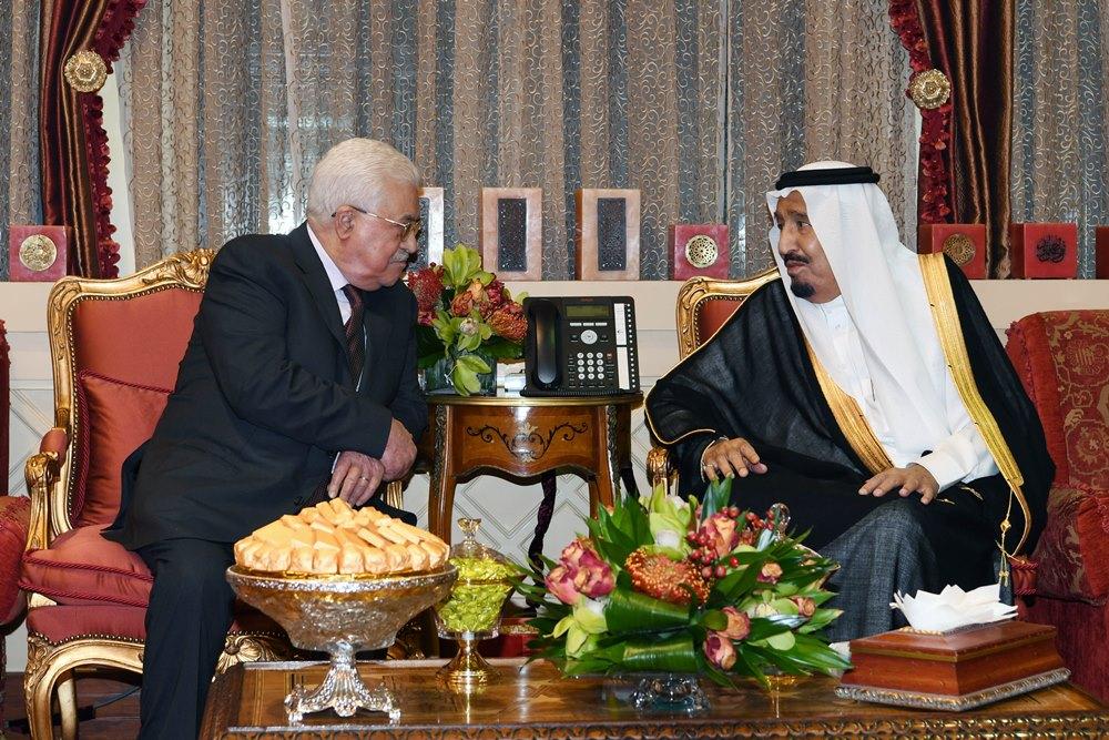 Pejabat Palestina: Arab Saudi Serahkan 'Kesepakatan Abad Ini' Kepada Kami