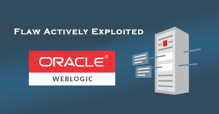 Oracle WebLogic Vulnerability
