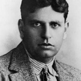 Oswald de Andrade Brazilan Poet