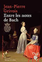 Entre les notes de Bach