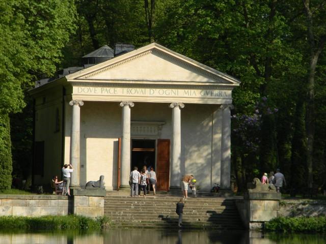 Świątynia Diany