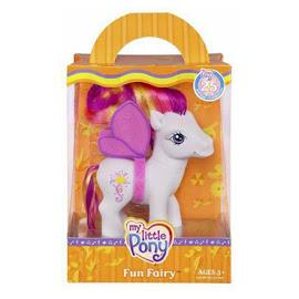 My Little Pony Fun Fairy Halloween Ponies  G3 Pony