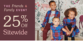 Tea Collection Kid's Clothes FRIENDS & FAMILY SALE