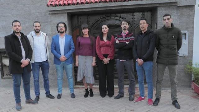 Moroccan Digital Media Network- nouveau réseau au Maroc pour une presse numérique qui respecte l'éthique et défend ses professionnels