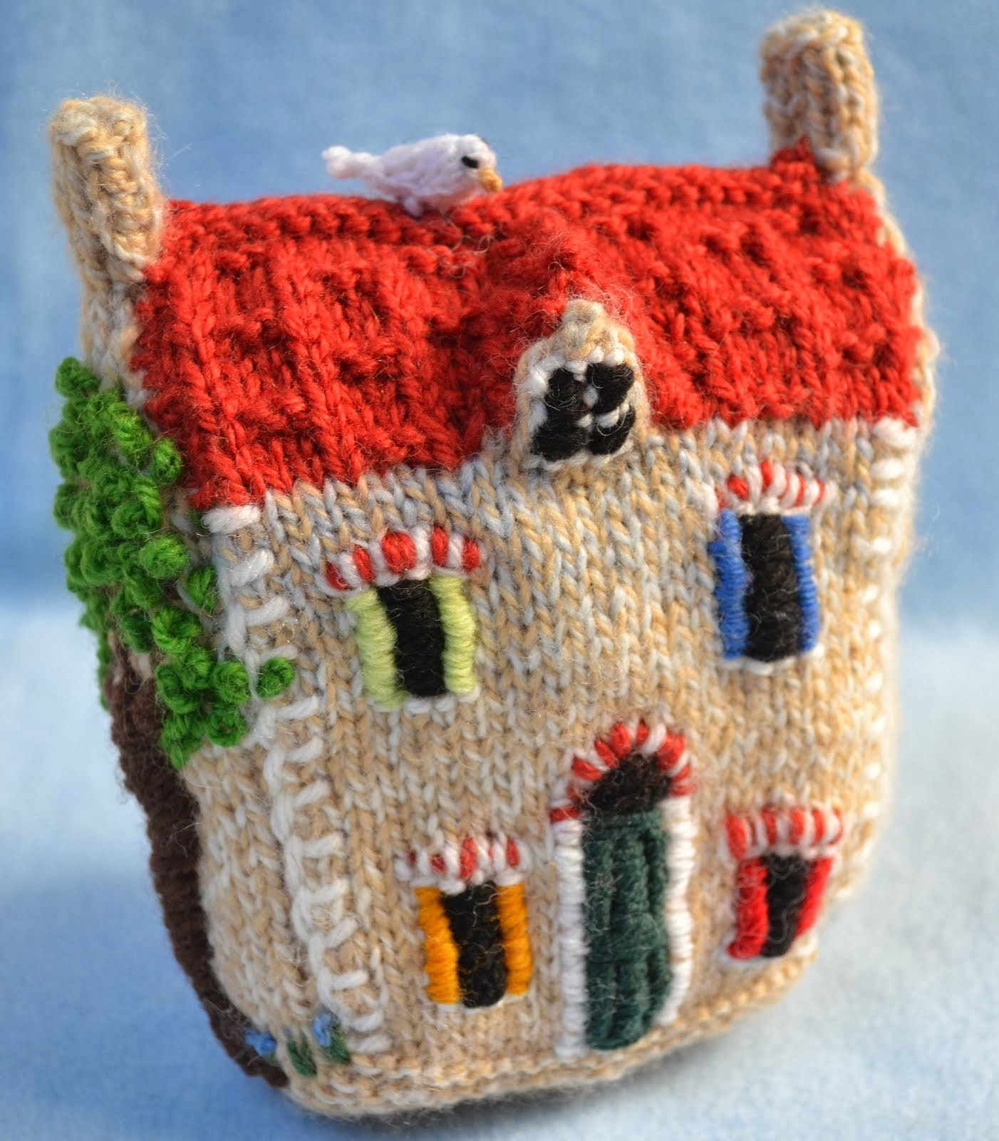 Little Woollie House