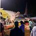 Video: Avion Air Indije s gotovo 200 ljudi se prepolovio pri slijetanju, najmanje 19 mrtvih