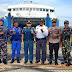 Tingkatkan Kelancaran Angkutan Nataru, KSOP Kelas IV Kuala Tungkal Tingkatkan Koordinasi Dengan Instansi
