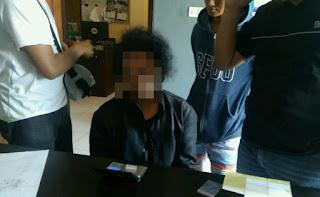 Polres Situbondo Ungkap Kasus Narkoba Jenis Sabu