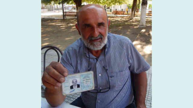 Mazedonier klagt in Straßburg gegen Griechenland