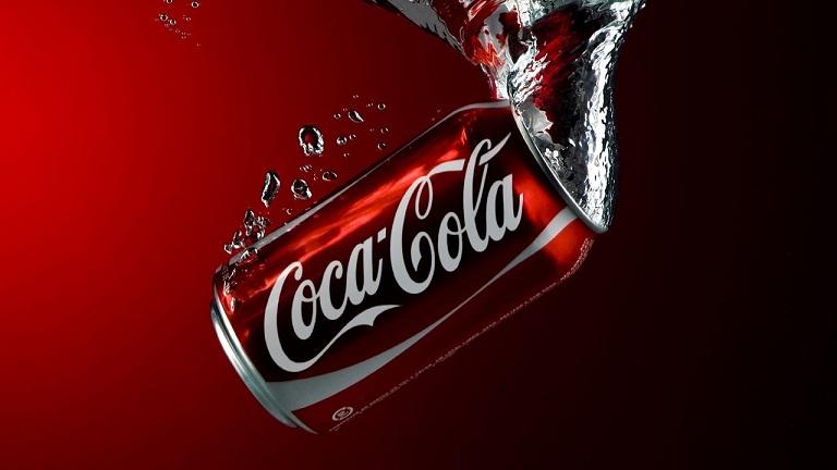 Wow, Coca-Cola Mau Bikin Minuman dengan Campuran Ganja