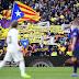 Las tensiones en Cataluña llevan a aplazar el clásico Barcelona-Real Madrid