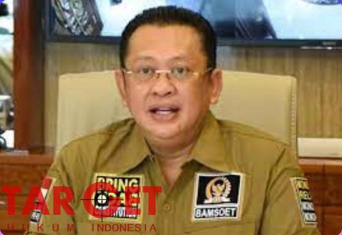 Pasca Gugurnya Kabinda, Bamsoet Minta TNI - POLRI Turunkan Kekuatan Penuh Tumpas KKB