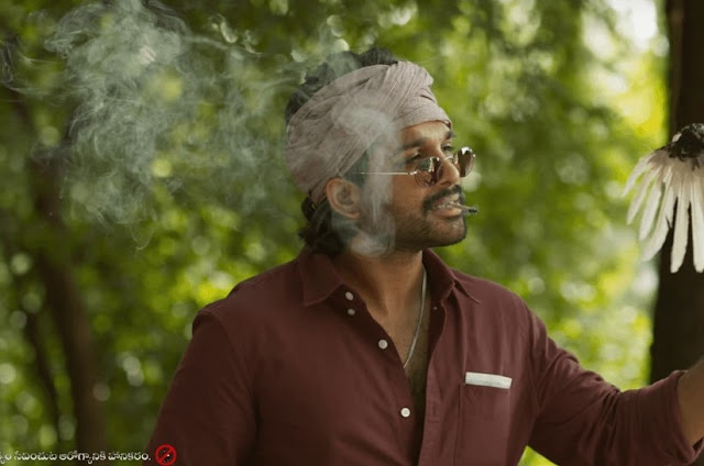 Angu Vaikuntapurathu movie by tamilrockers