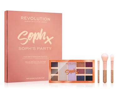 Makeup Revolution Soph X Party Soph