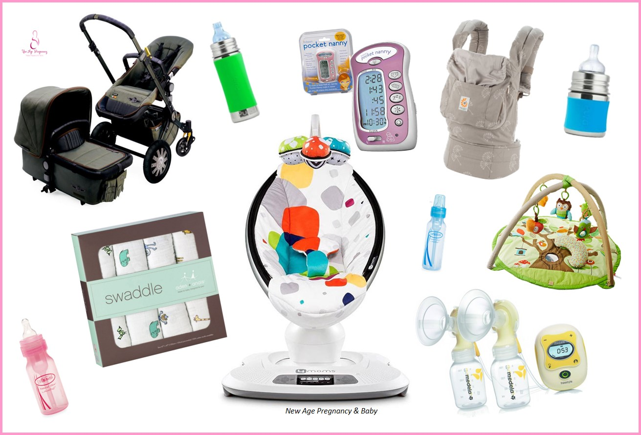 Products That You Must Use For Your Baby