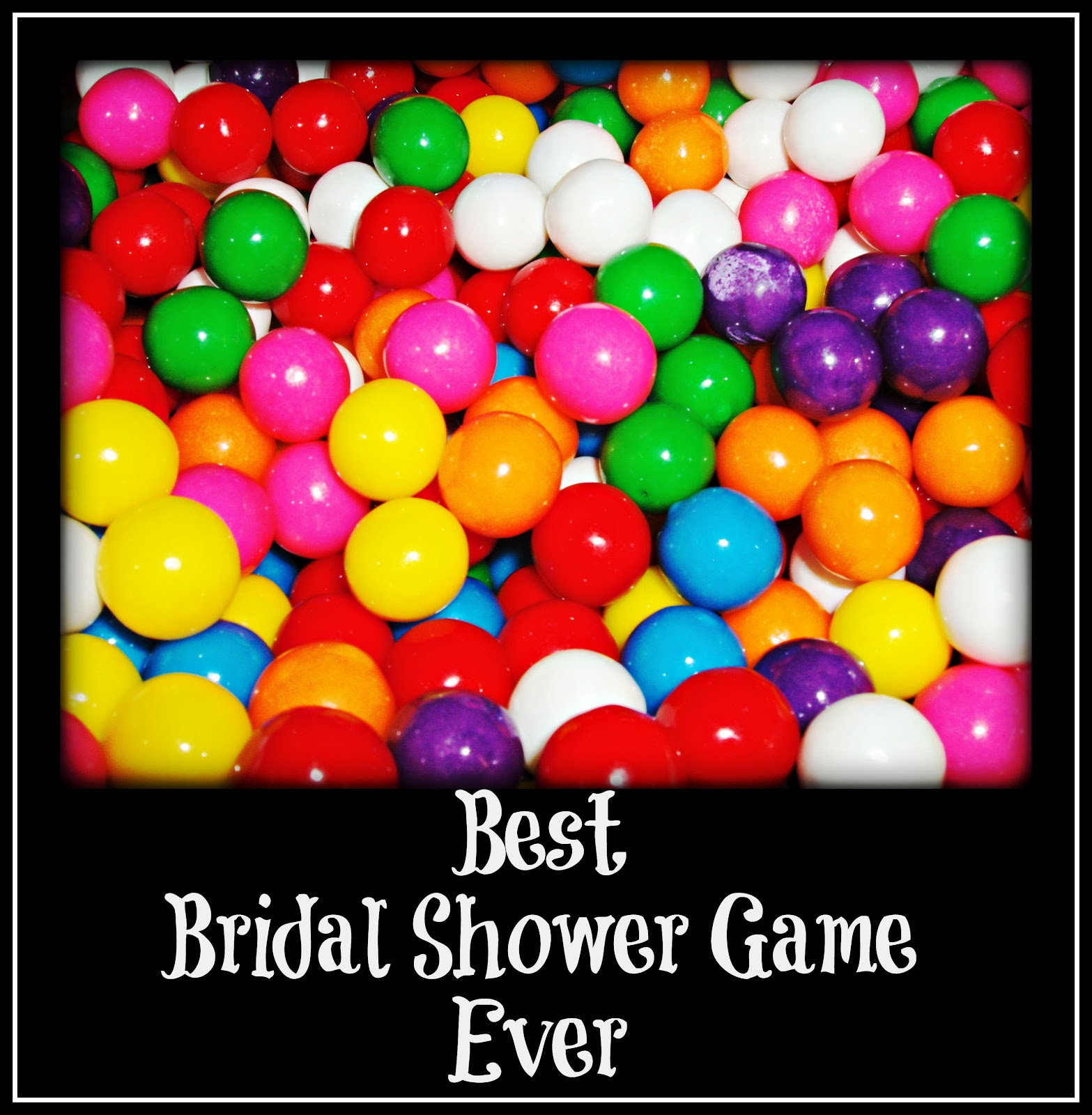 Download Fun Easy Bridal Shower Games free ...