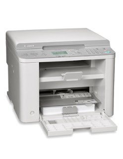 Canon imageCLASS D530 Printer Driver Download
