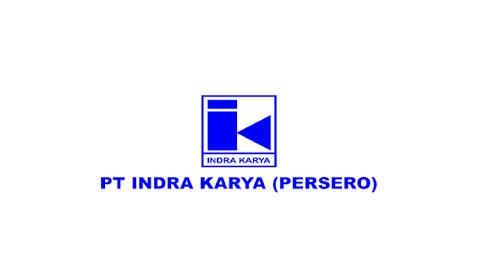 Lowongan Kerja BUMN PT Indra Karya (Persero)