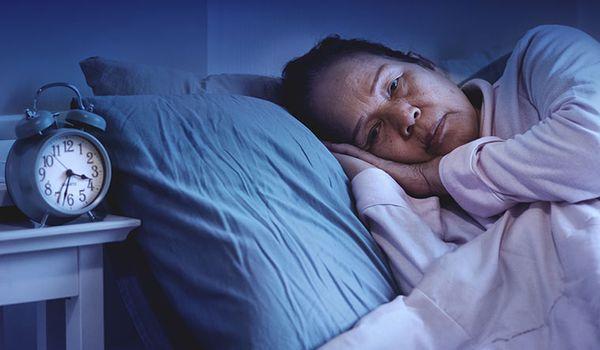 Mất ngủ thường là một trong những nguyên nhân chính gây ra rối loạn tiền đình