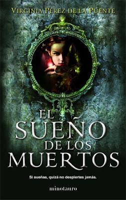 El sueño de los muertos, Virginia Pérez de la Puente