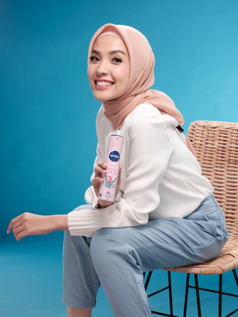 kelebihan nivea hijab series