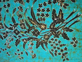 Gambar  Keterangan Motif Batik Indonesia TERLENGKAP