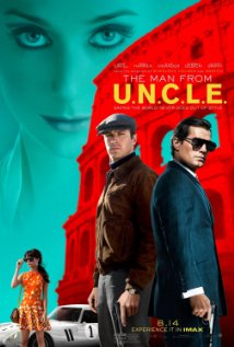 [Movie - Barat] The Man from U.N.C.L.E. (2015) [Bluray] [Subtitle indonesia] [3gp mp4 mkv]