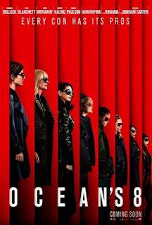 Film Ocean's 8 2018 (Hollywood)