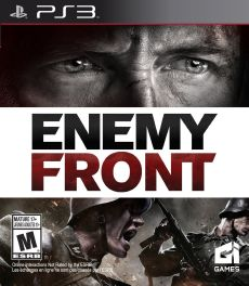 Enemy Front [+ All DLC] - Download game PS3 PS4 RPCS3 PC free