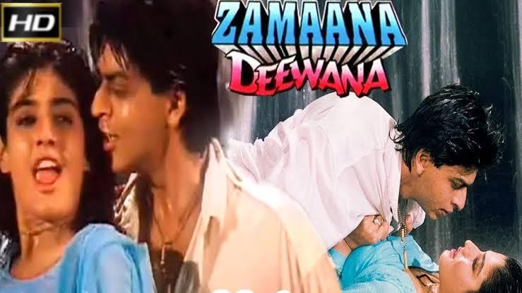 Zamaana Deewana (1995) Watch Full Movie Online HD Download