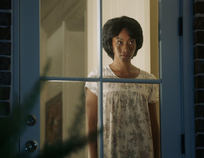 Betty Gabriel in Get Out (2)
